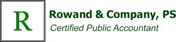 Debra A. Rowand CPA, PS